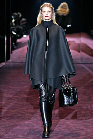 Gucci Cape
